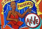 Freak show art banner