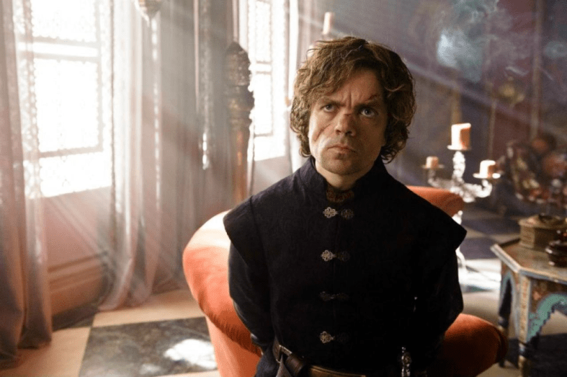 Peter Dinklage plays a complex character with dwarfism in Game of Thrones
