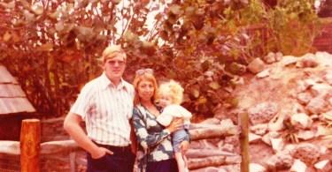 Robert Willison, Kristin Willison, Karin Willison