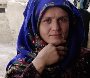 Afghan mother Afghanistan Afghan woman Education