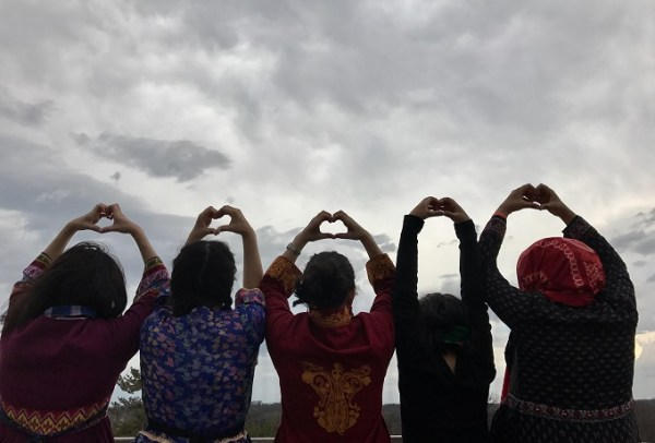 Sisterhood-Afghanistan-Afghan-women
