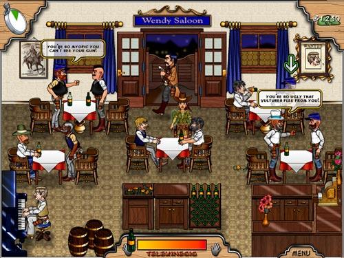 Build Your Own Restaurant Game Online