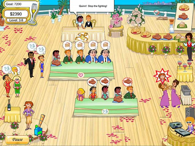 Diner Games Online Free Play