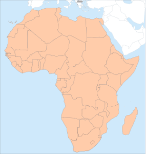 Africa     printable maps     by Freeworldmaps net Africa Map