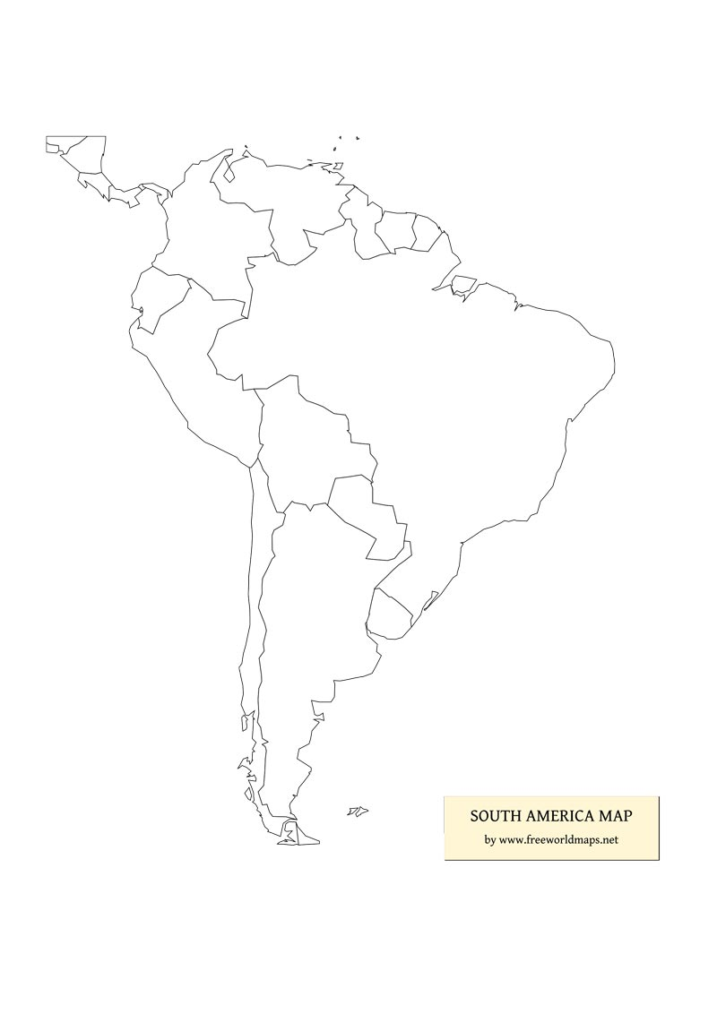 Black And Pdf White Countries World Map