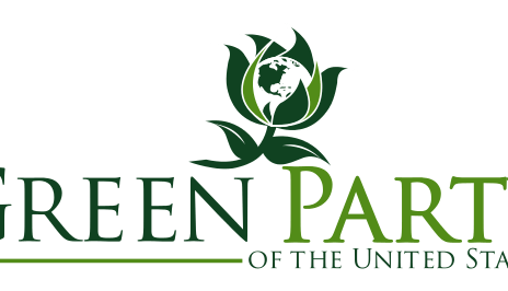 Green Party - United States logo