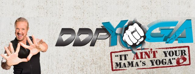DDP Yoga - This Ain't Your Mamas Yoga