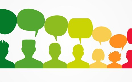 Conversations Across the Social Spectrum