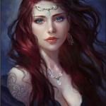 Talona Stormheart
