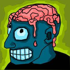 Brain Melting