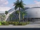 TVP Closeup of Domes