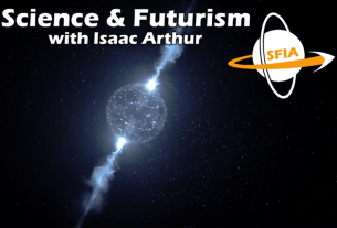 Science and Futurism with Isaac Arthur