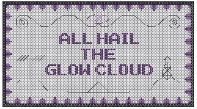 Welcome to Night Vale Pattern Collection