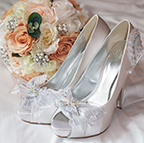 wedding shoes coventry
