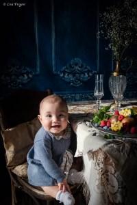 Children e baby photography