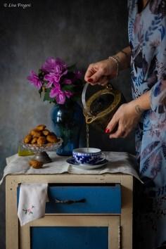 madeleine-caffè