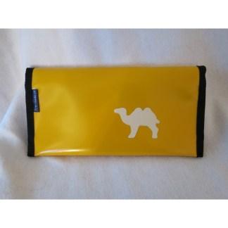 Windeltasche Kamel (gelb)