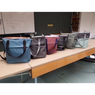 Nähkurs 3in1 Multibag 2.Juni 2018