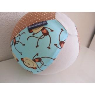 Ballonhülle Affe