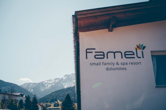 Ostertage im Südtirol