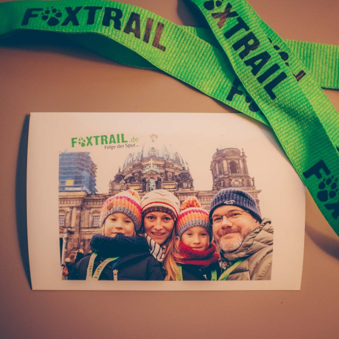 Foxtrail Berlin
