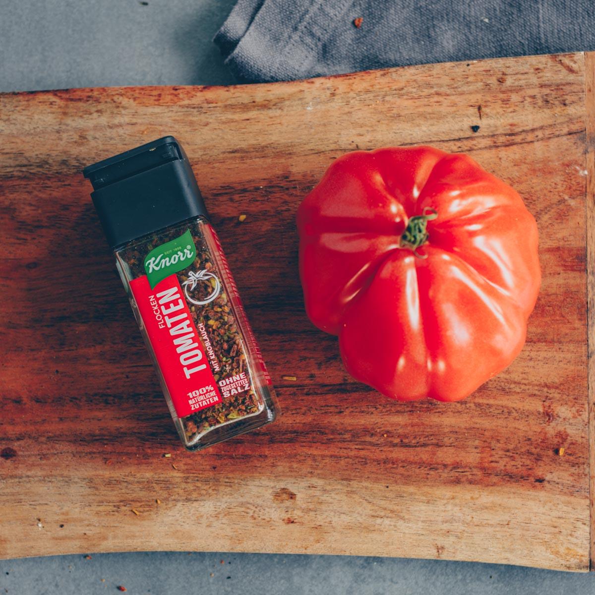 Knorr Tomatenflocken