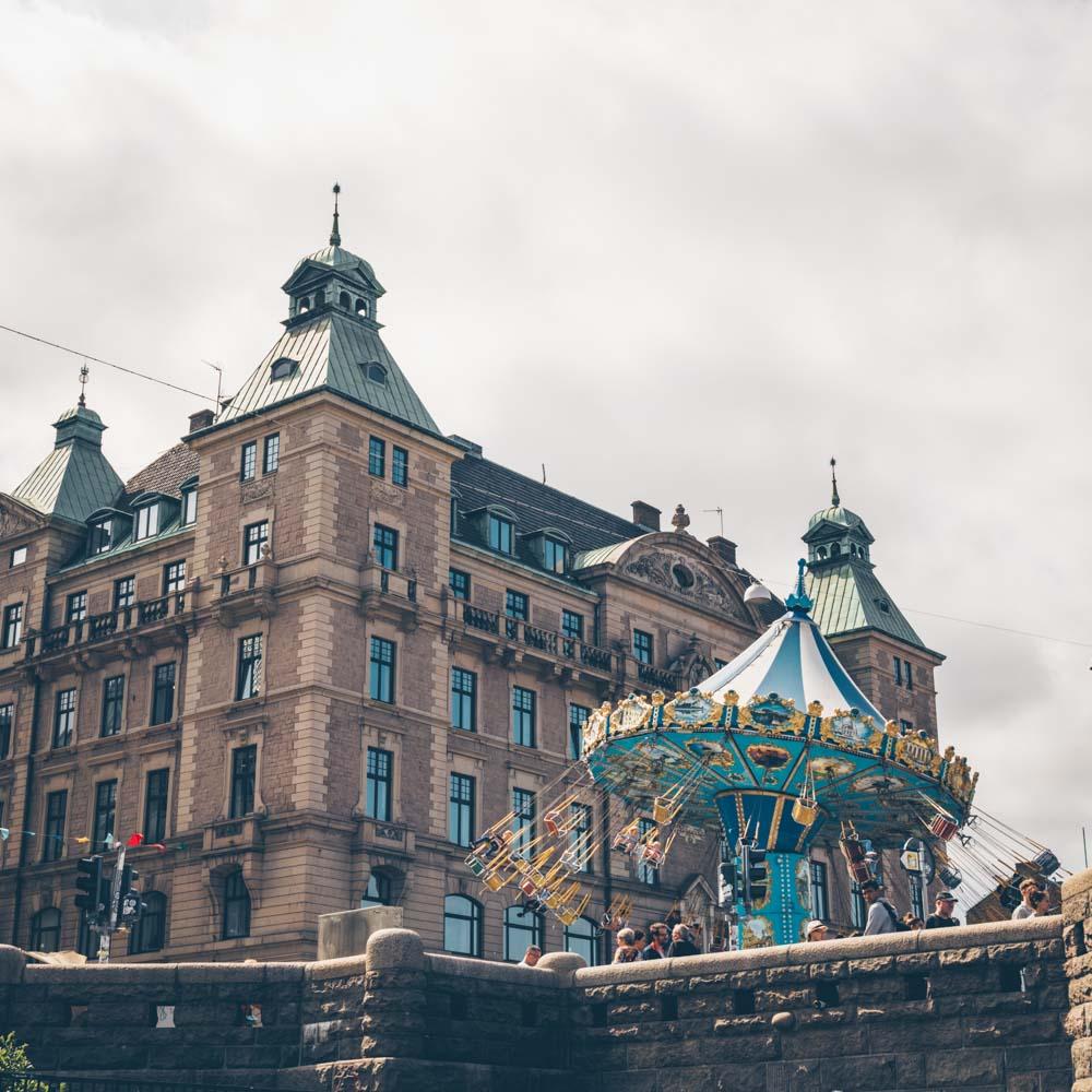 Ein Guide für Malmö – Bootstour
