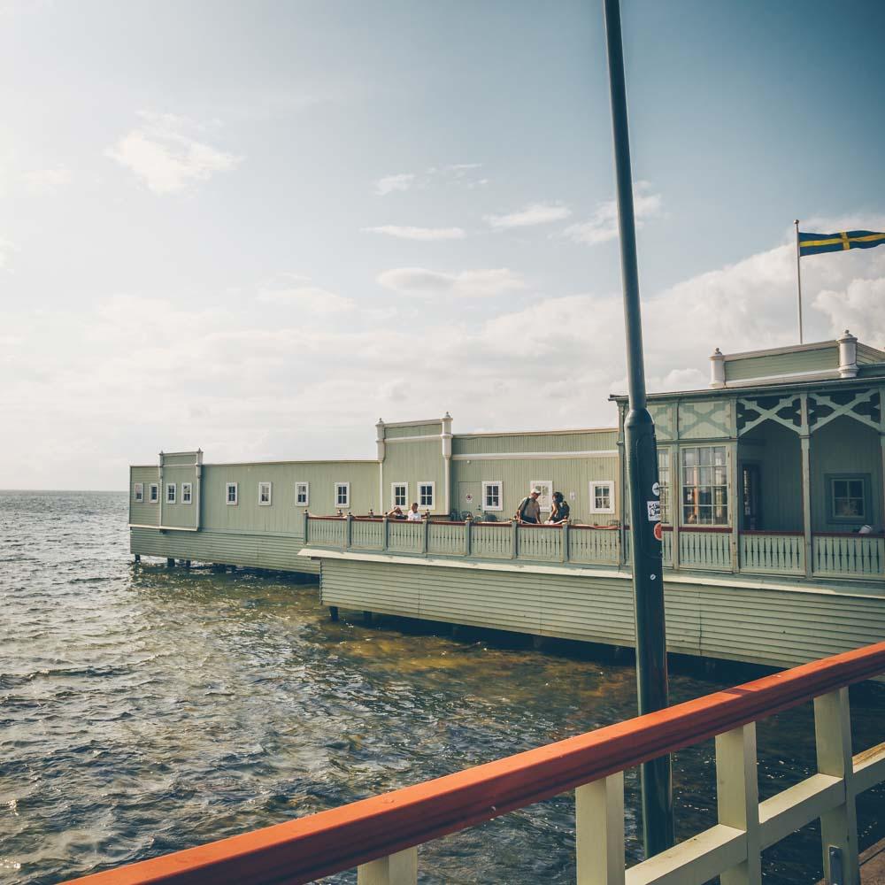 Ein Guide für Malmö – Kallbadhus