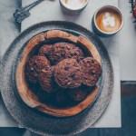 Espresso Cookies und unser Küchenliebling