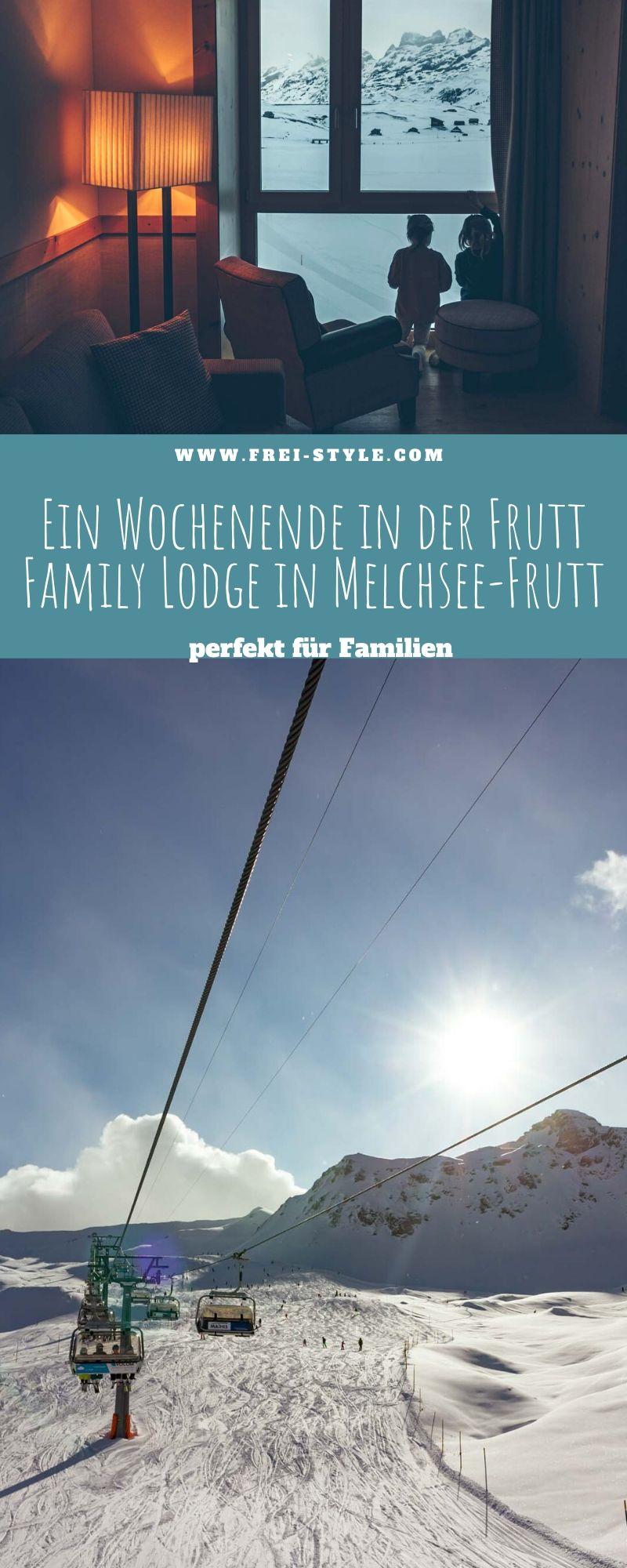 Familienskigebiet Schweiz