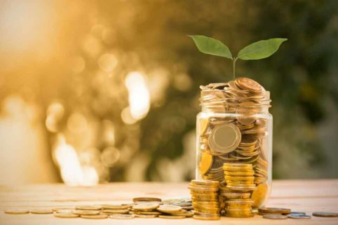 Vermögensaufbau für Jedermann Geld anlegen Geldanlage finanzielle Freiheit