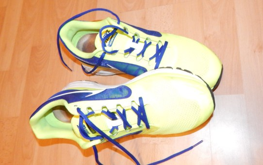 Test Nike Running ZOOM VOMERO+ 8