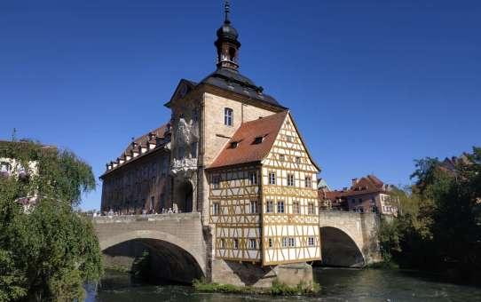 Städtetrip Bamberg