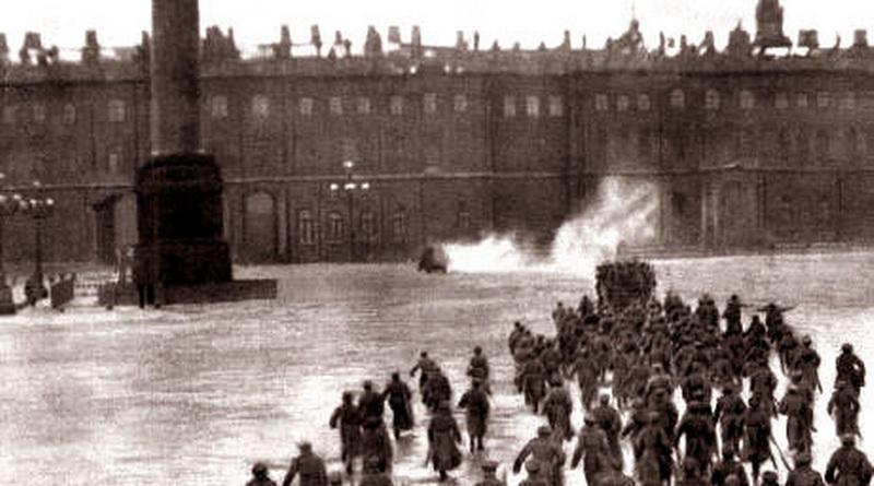 Freidenker-Brief 3-2017: 100 Jahre Oktoberrevolution