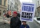 """""""Deutschland sollte aus der Nato austreten"""""""