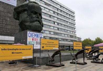 Zu den Ereignissen in Chemnitz