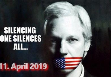 Assange wird vergessen gemacht