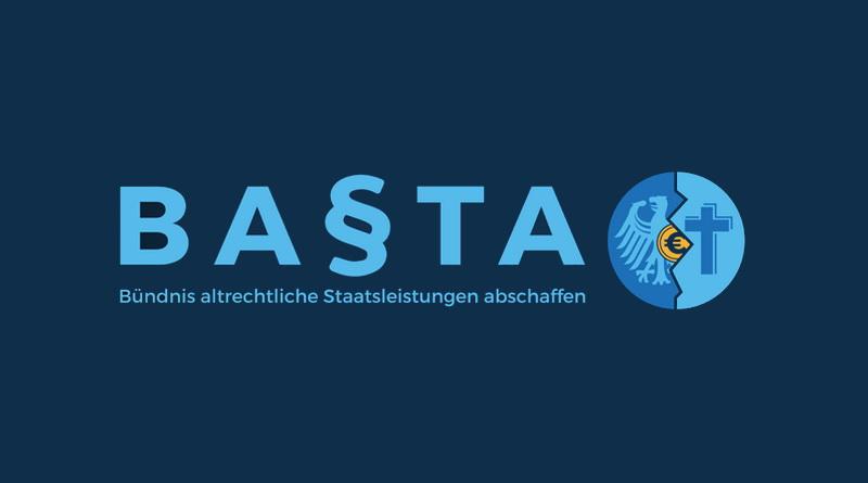 BAStA – Bündnis Altrechtliche Staatsleistungen abschaffen