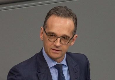 Die Mär von Deutschlands humanitärer Außenpolitik
