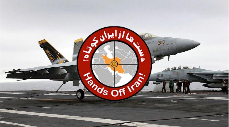 Hände weg vom Iran!