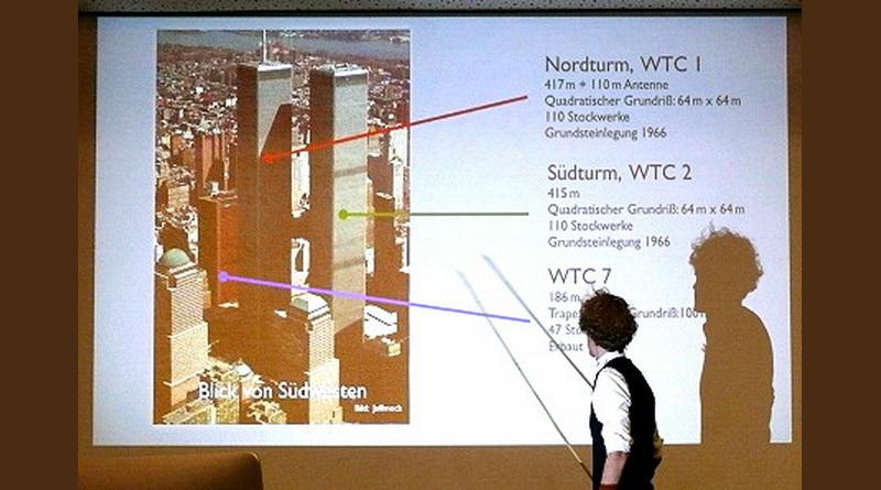 Der 11. September und die Wissenschaft