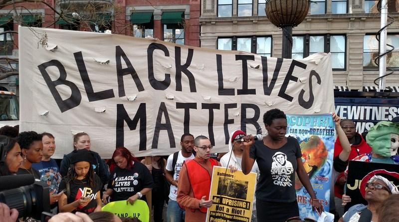 Bei Black Lives Matter ist 2 + 2 nicht gleich 4