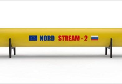 Nord Stream 2 und die US-Sanktionen