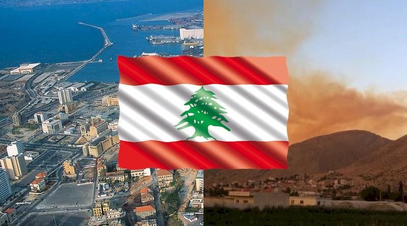 Libanon: Perle der Neuen Seidenstraße oder Chaos-Zone des Finsteren Zeitalters