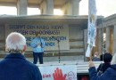 """Kundgebung """"Stoppt den Krieg gegen den Donbass!"""""""
