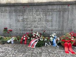 Gedenkstätte Seelower Höhen, 9. Mai 2021