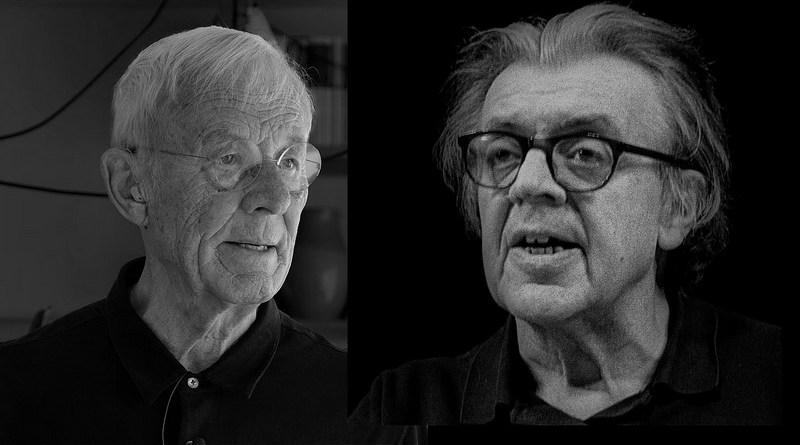 Rolf Becker für Erich Fried zum 100. Geburtstag