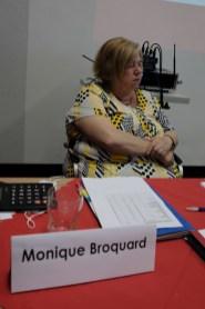 Monique Broquard