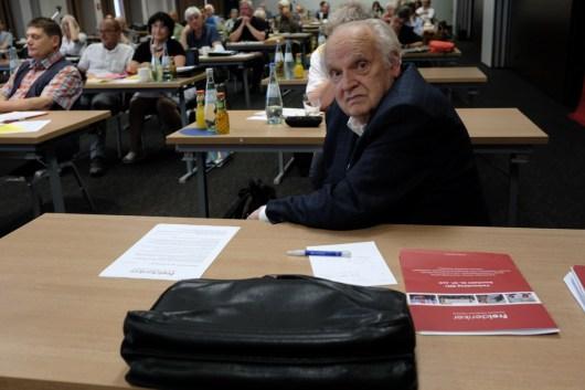 Klaus von Raussendorff (NRW)