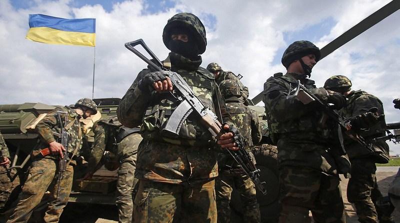 Schlecht beraten: Thinktank der Bundesregierung rät zu Waffenlieferungen an die Ukraine